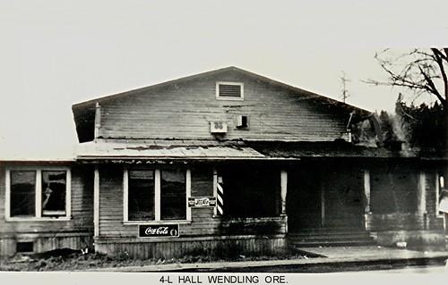 WENDLING 4-L HALL