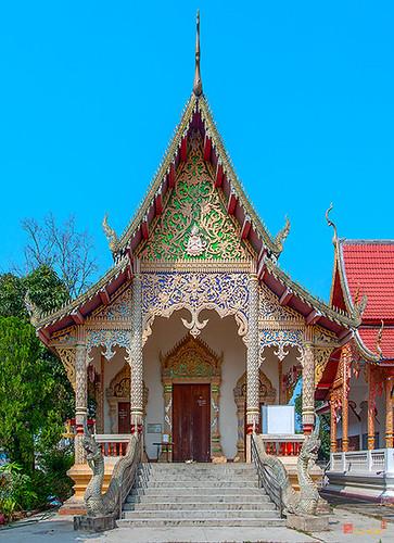 Wat Si Bun Chu Wang Hai Phra Wihan (DTHLU0461)