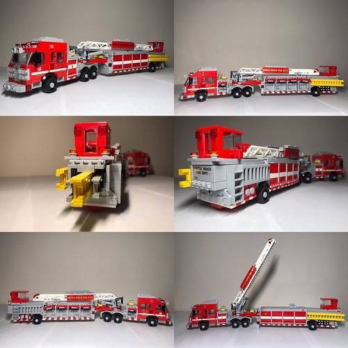 CBFD Truck 4