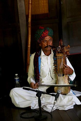 Sindhi Sarangi
