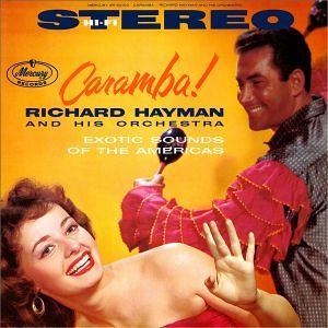 Richard Hayman – Caramba! (1959)