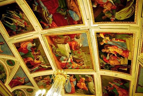 PALACIO DEL PARDO, MADRID   10   7-9-2007