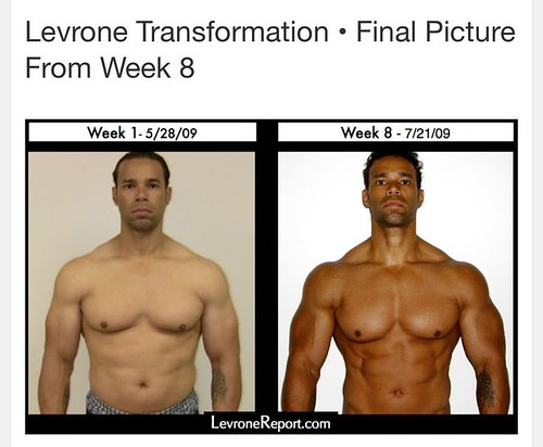 Followed Kevin Levrone when he was doing his transformations ten years ago. How do you think he would have done if his comeback was then??