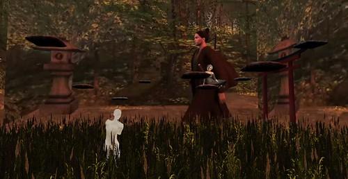 Samurai a film by Iono Allen & Theda Thammas