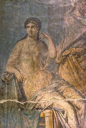"""Ovid: Phaedra & Hippolytus - """"Love, Myths and Other Stories"""" – LII"""