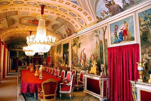 PALACIO DEL PARDO, MADRID  1  7-9-2007