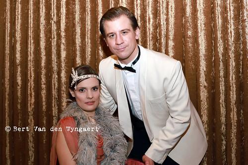 Gatsby Belgium press day