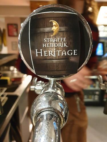 Brouwerij De Halve Maan Hendrik Heritage (2017)