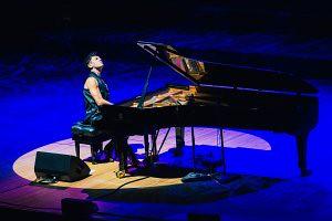 Maksim Mrvica – der schnellste Pianist der Welt