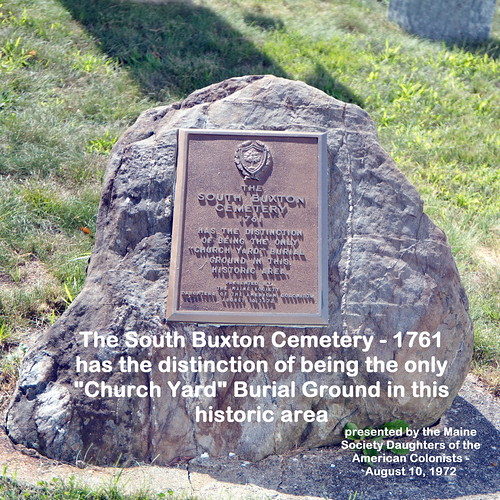14 B  South Buxton Cemetery (Tory Hill Cemetery)