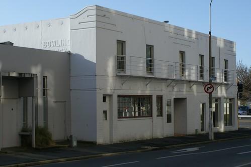 Dunedin: Bowling Green Tavern (c.1878)