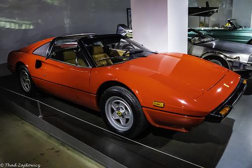 1982 Ferrari GTSi