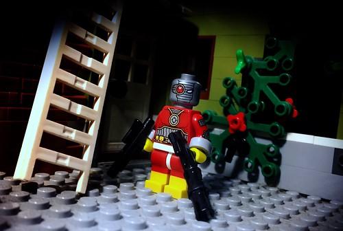 Batman #2: the gunman 2/4