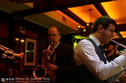 PD9 at Dirty Dog Jazz Cafe [02735]