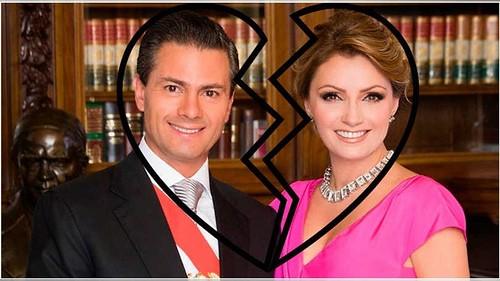 Angélica Rivera habría celebrado Año Nuevo en Miami ¿con Peña Nieto?
