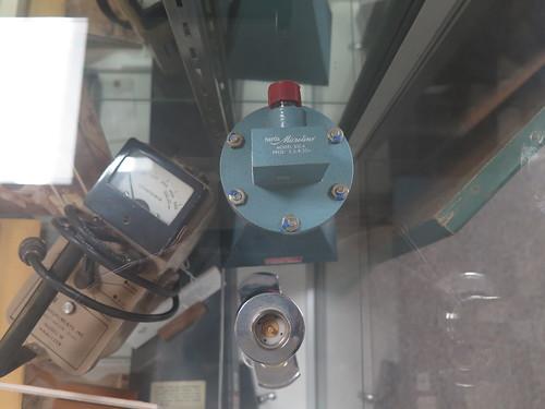 Narda Microline Model 612A