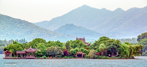 China HangZhou West Lake 13