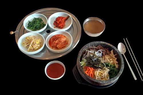 South Korea - Restaurant - Dinner - 9d