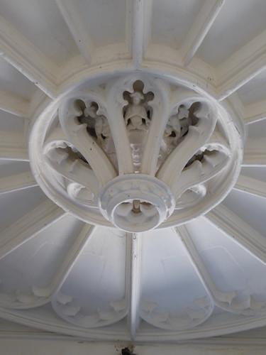 Ceiling Pendant, Bury St Edmunds