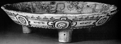 Maya Cosmos Tripod Plate – side view