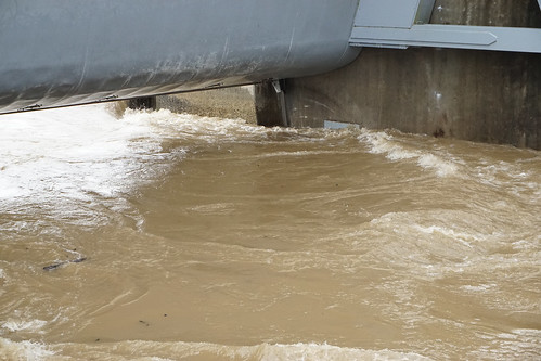 Nashville District managing water releases at Cumberland River Basin dams