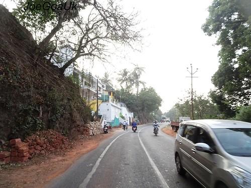 Roadside Bungalow