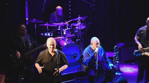 Doing It To Death - Fred Wesley & the J.B.'S - Cargo de Nuit - Arles