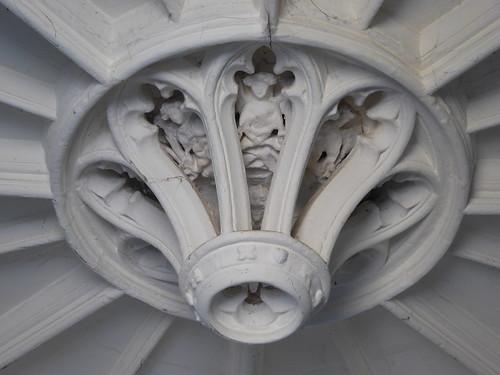 Porch Vault, Bury St Edmunds
