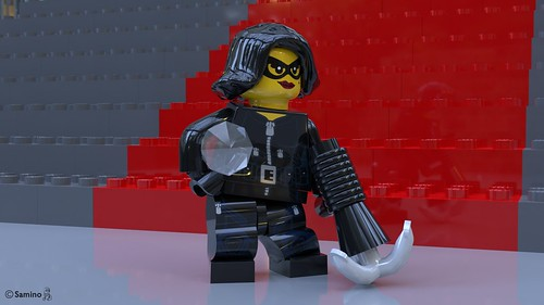 LEGO_Jewel_Thief_Minifig_Bendy_Showcase_Low_Quality_-_Rendering_-_Signature