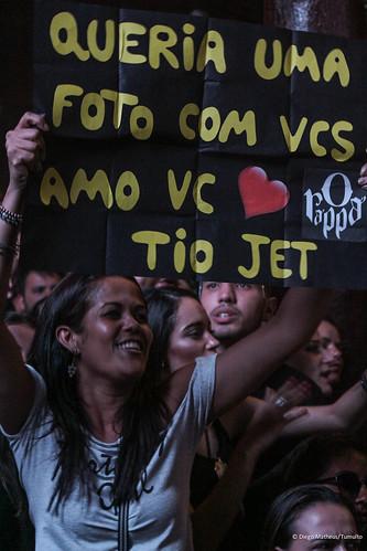 O Rappa - Mogi das Cruzes (SP) 08/04