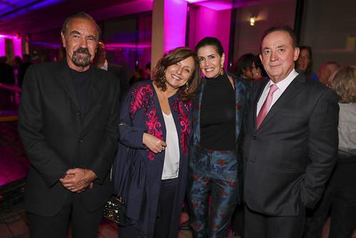 Jorge Perez, Sara Kavana, Darlene Perez, & Joseph Kavana 1