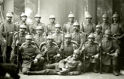 1. Landsturm Infanterie Bataillon 'Hamburg' (IX. 9)
