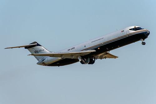 Aeronaves TSM McDonnell Douglas DC-9-33F
