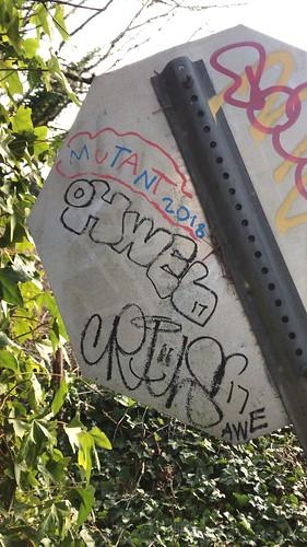 #ZERNO #MUTANT #1031 #OHWEL