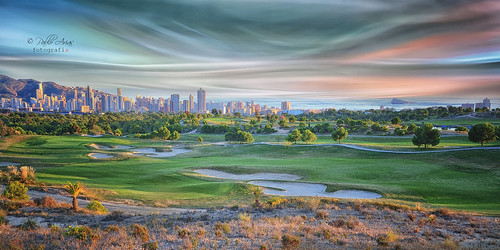 (078/19) Campos de Golf