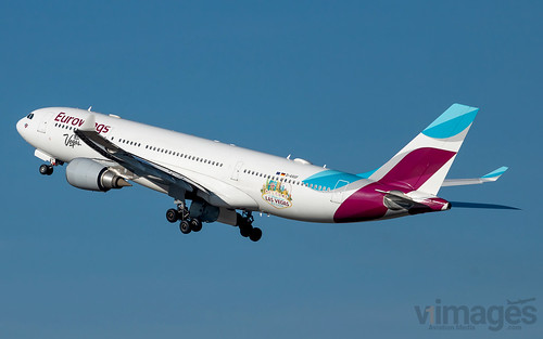 Airbus A330-202 D-AXGF