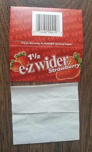 E-Z Wider Strawberry 1 1/2