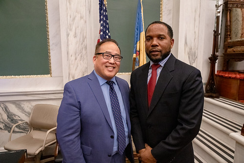 Stated Meeting of Philadelphia City Council 3-28-2019
