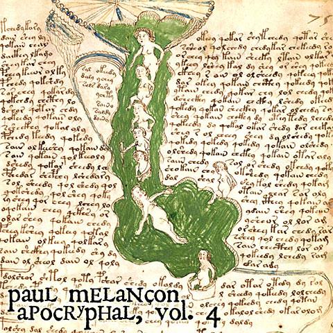 PAUL MELANÇON versiona ELO