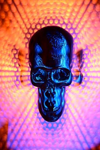 The Alien Form.