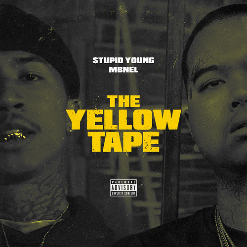 Download Ep: $tupid Young - The Yellow Tape