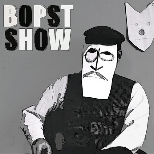 Bopst Show: Maoist Intellectual