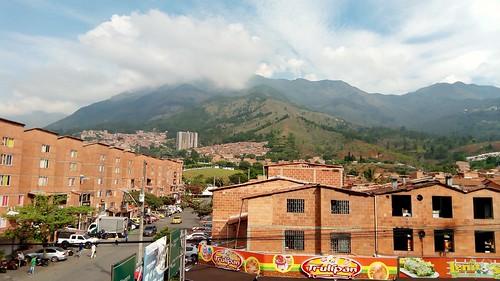 CERRO EL QUITASOL.. BELLO..COLOMBIA..
