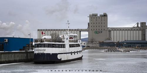 Quebec City Quebec 2018