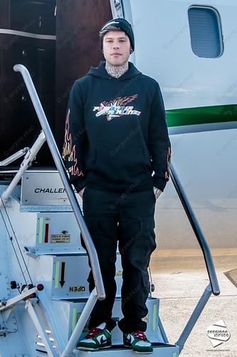 "Fedez presenta ""Paranoia Airlines"