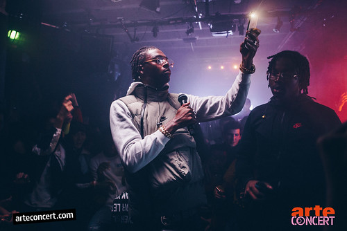 Dans le Club : Koba Lad