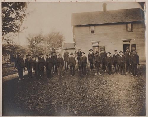 Civil War Union Veterans