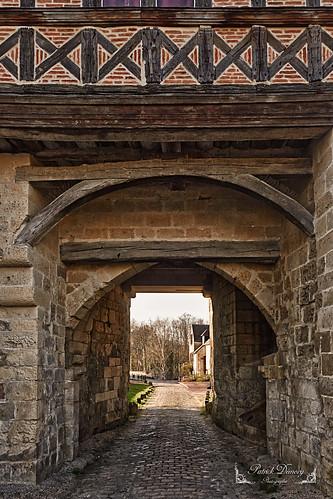 Longpont Aisne Picardie.