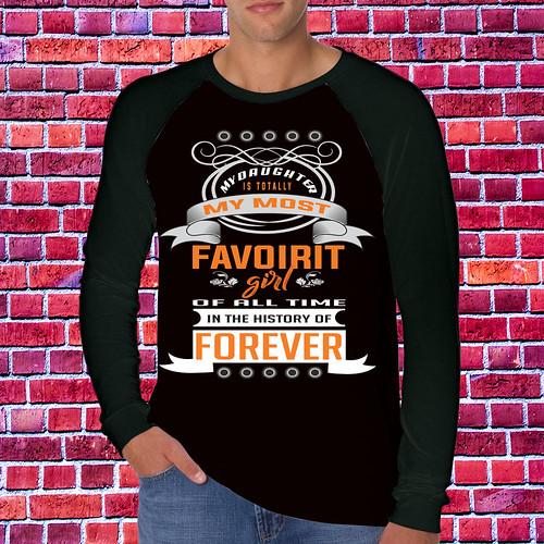 i will creat world class style t shirt design