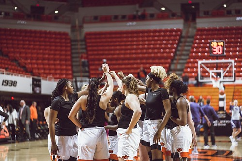 Cowgirl Basketball vs. Kansas State